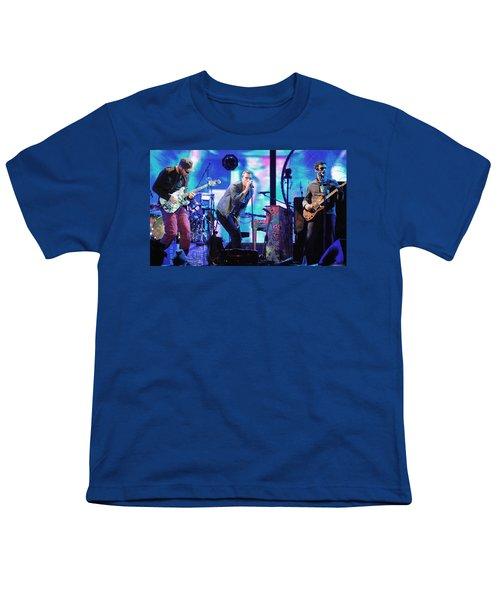 Coldplay7 Youth T-Shirt by Rafa Rivas