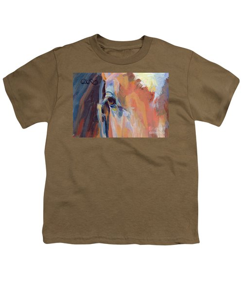 Billy Youth T-Shirt by Kimberly Santini