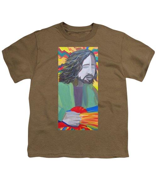 Eddie Youth T-Shirt by Kelly Simpson