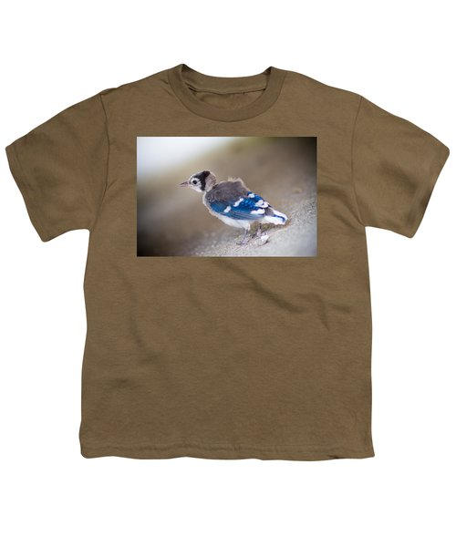 one day...I will fly Youth T-Shirt by Shane Holsclaw