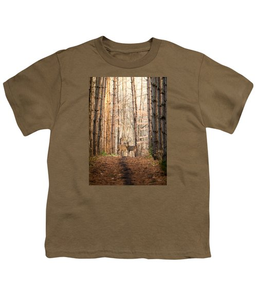 The Gift Youth T-Shirt by Everet Regal