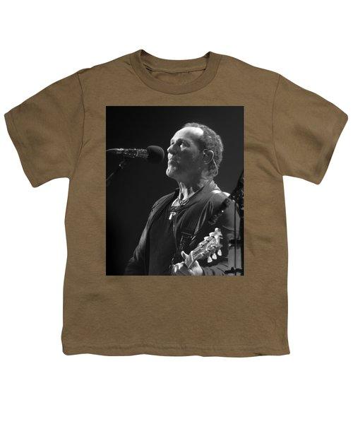 Vivian Campbell Mtl 2015 Youth T-Shirt by Luisa Gatti
