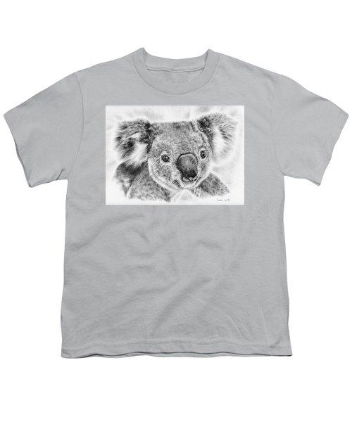 Koala Newport Bridge Gloria Youth T-Shirt by Remrov