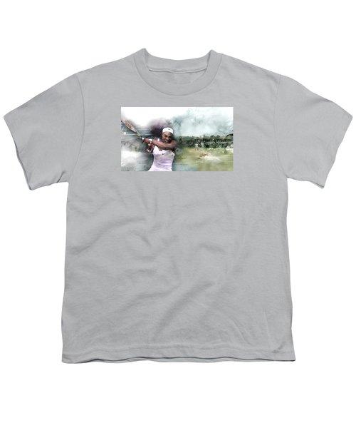 Sports 18 Youth T-Shirt by Jani Heinonen
