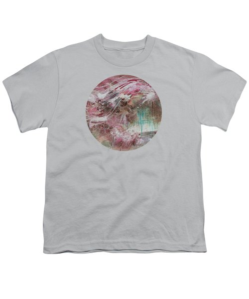 Wind Dance Youth T-Shirt by Mary Wolf