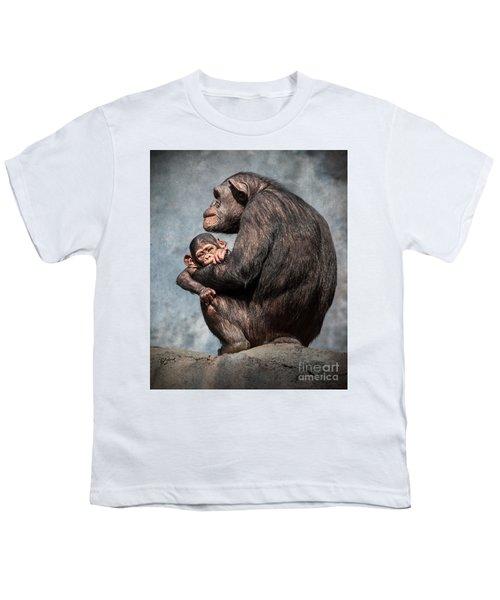 I'm All Ears Youth T-Shirt by Jamie Pham