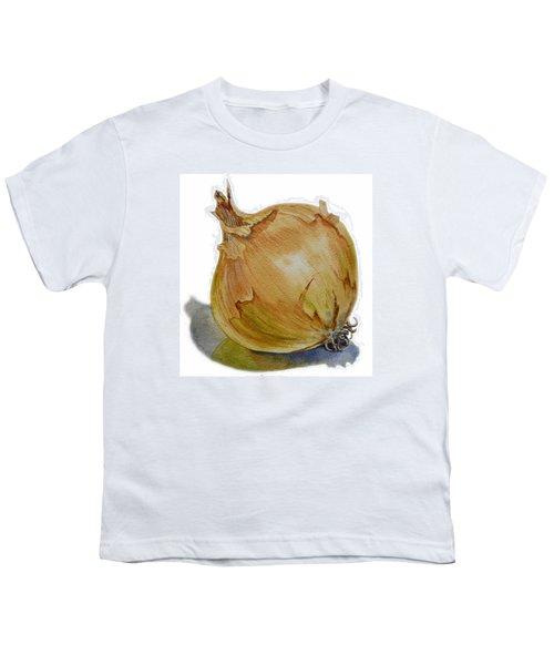 Onion Youth T-Shirt by Irina Sztukowski