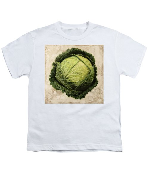 Checcavolo Youth T-Shirt by Danka Weitzen