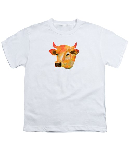 Dairy Queen Youth T-Shirt by Art Spectrum