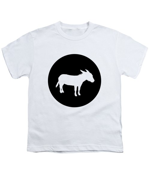 Donkey Youth T-Shirt by Mordax Furittus