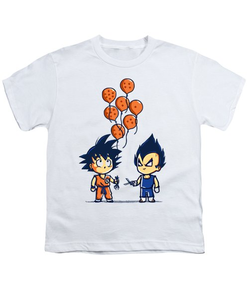 Friends Youth T-Shirt by Opoble Opoble