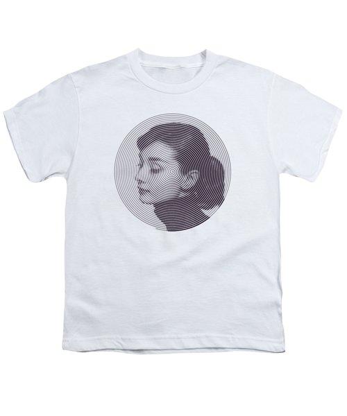 Hepburn Youth T-Shirt by Zachary Witt