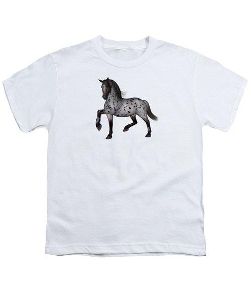 Mystic Youth T-Shirt by Betsy Knapp