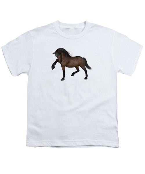 Paris Youth T-Shirt by Betsy Knapp
