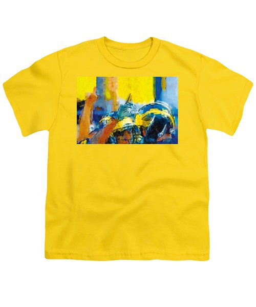 Always Number One Youth T-Shirt by John Farr