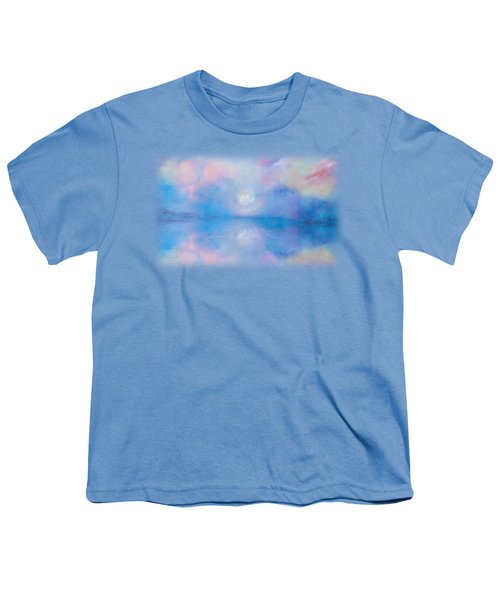 The Gift Of Life Youth T-Shirt by Korrine Holt