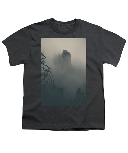 I Can Barely Remember Youth T-Shirt by Laurie Search