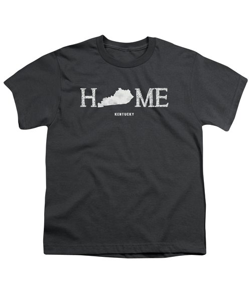 Ky Home Youth T-Shirt by Nancy Ingersoll