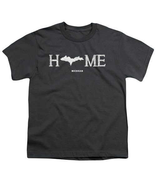 Mi Home Youth T-Shirt by Nancy Ingersoll