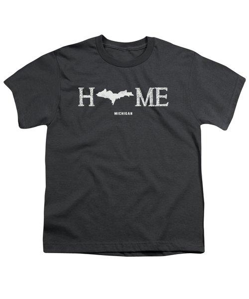 Mi Home Youth T-Shirt by Nancy Ingersoll