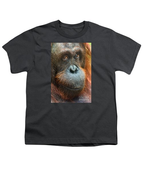Soulful Youth T-Shirt by Jamie Pham