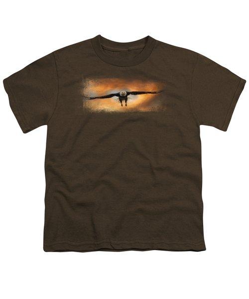 Breakthrough Youth T-Shirt by Jai Johnson