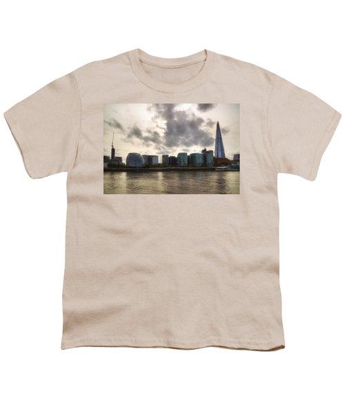 London Youth T-Shirt by Joana Kruse