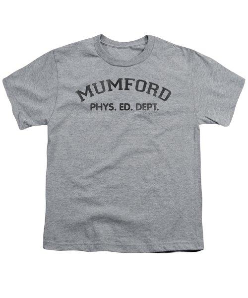Bhc - Mumford Youth T-Shirt by Brand A