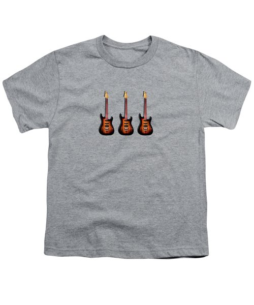 Suhr Classic Youth T-Shirt by Mark Rogan