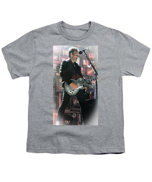 Vivian Campbell Youth T-Shirt by Luisa Gatti