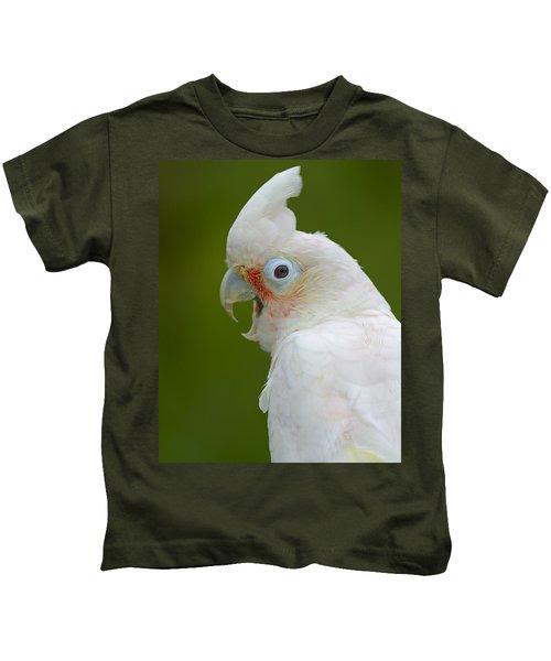 Tanimbar Correla Kids T-Shirt by Tony Beck