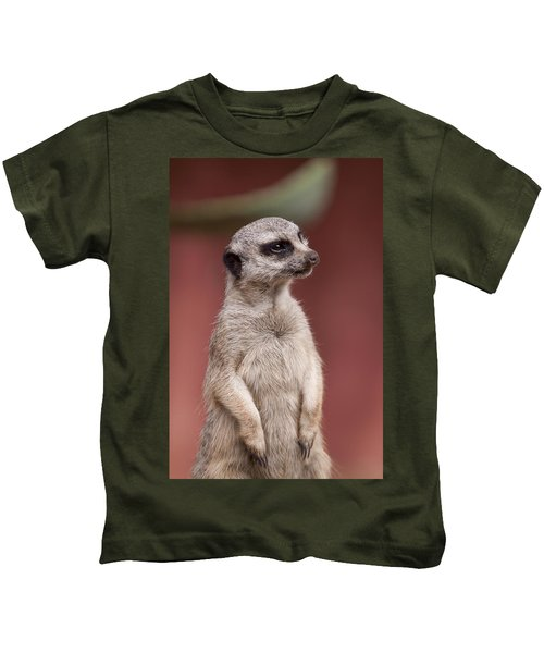 The Sentry Kids T-Shirt by Michelle Wrighton