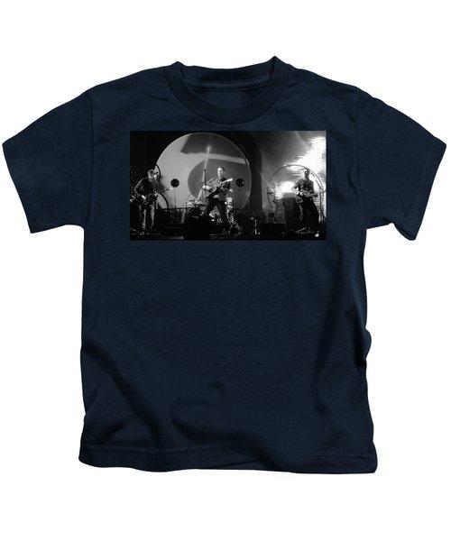 Coldplay12 Kids T-Shirt by Rafa Rivas