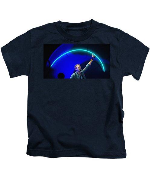 Coldplay3 Kids T-Shirt by Rafa Rivas
