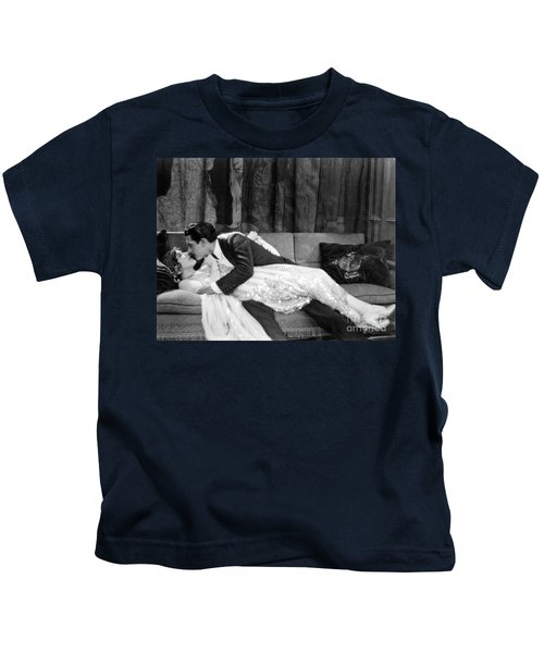 John Gilbert (1895-1936) Kids T-Shirt by Granger