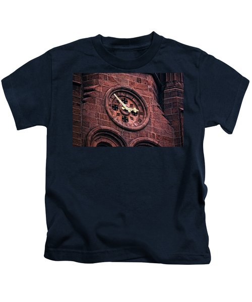 Two Fifty Three Kids T-Shirt by Christopher Holmes