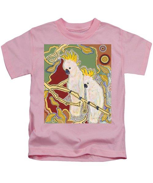 Sanctuary Kids T-Shirt by Pat Saunders-White