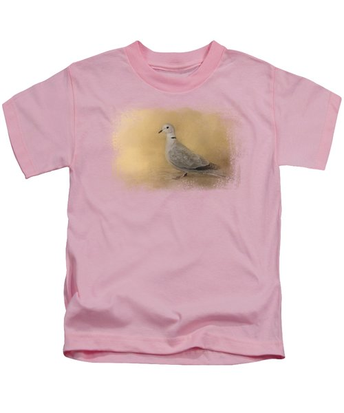 Into The Light Kids T-Shirt by Jai Johnson