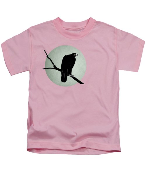 The Hawk Kids T-Shirt by Mark Rogan