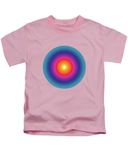 Zykol Kids T-Shirt by Nicholas Ely