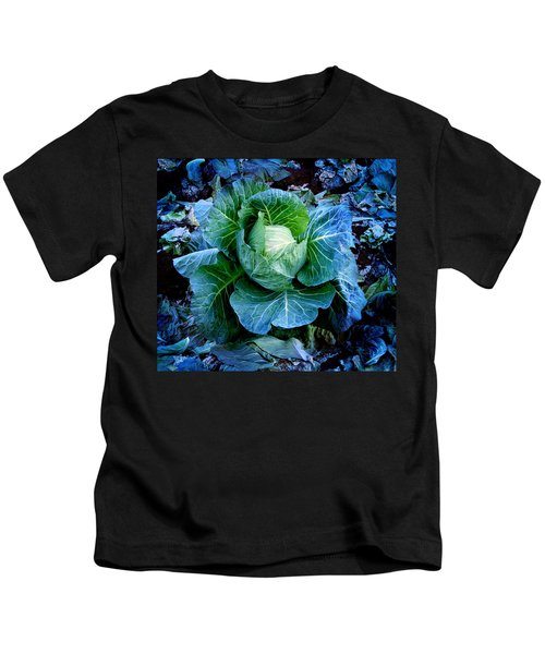 Flower Kids T-Shirt by Julian Cook
