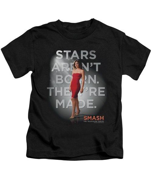 Smash - Made Kids T-Shirt by Brand A