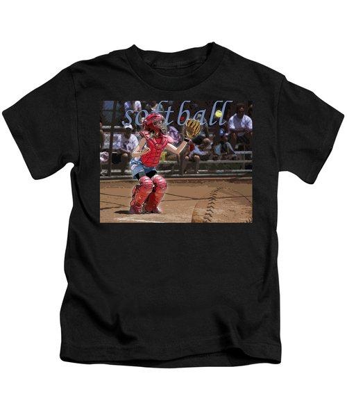 Catch It Kids T-Shirt by Kelley King