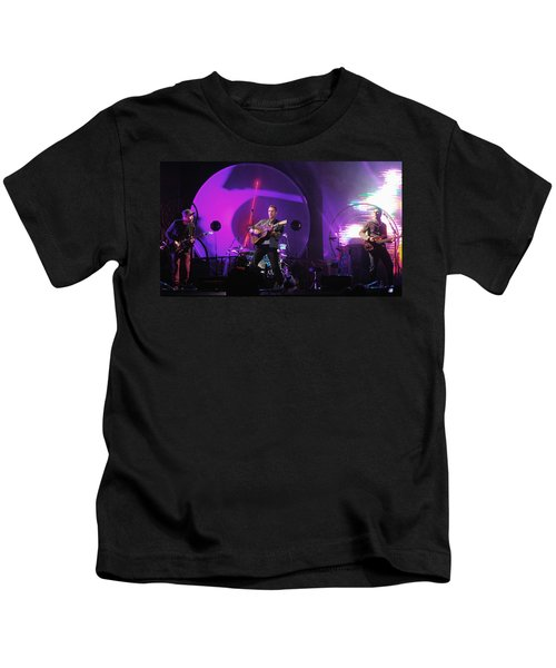 Coldplay5 Kids T-Shirt by Rafa Rivas