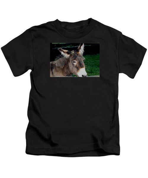 Donald Kids T-Shirt by Ryan Fox