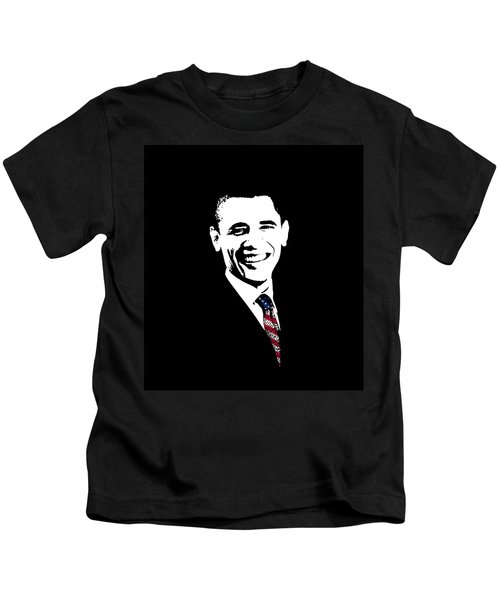 Obama Kids T-Shirt by War Is Hell Store