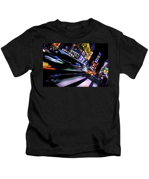 Pimp'n It Kids T-Shirt by Az Jackson