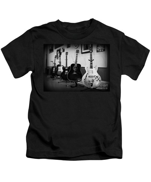 Sun Studio Classics 2 Kids T-Shirt by Perry Webster