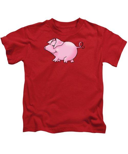 Sid Kids T-Shirt by Deborah Runham