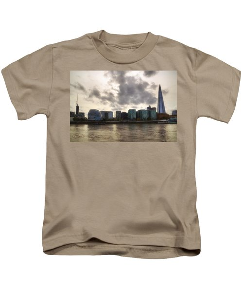 London Kids T-Shirt by Joana Kruse